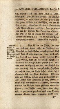 Image of the Page - 30 - in Staat- und Kirchengeschichte des Herzogthum Steyermarks, Volume 3