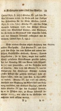 Bild der Seite - 53 - in Staat- und Kirchengeschichte des Herzogthum Steyermarks, Band 3