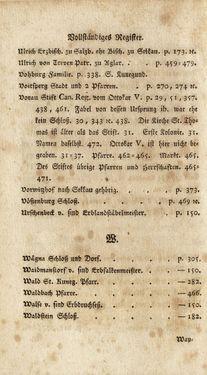 Image of the Page - (000534) - in Staat- und Kirchengeschichte des Herzogthum Steyermarks, Volume 3