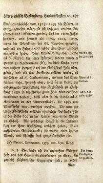 Image of the Page - 187 - in Staat- und Kirchengeschichte des Herzogthum Steyermarks, Volume 4