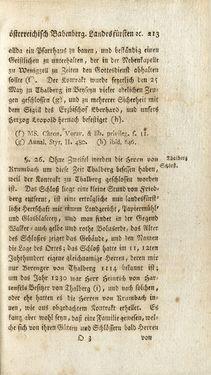 Bild der Seite - 213 - in Staat- und Kirchengeschichte des Herzogthum Steyermarks, Band 4