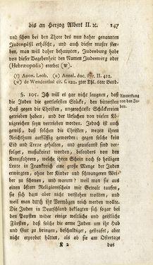Bild der Seite - 147 - in Staat- und Kirchengeschichte des Herzogthum Steyermarks, Band 5