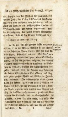 Bild der Seite - 321 - in Staat- und Kirchengeschichte des Herzogthum Steyermarks, Band 5