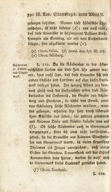 Bild der Seite - 390 - in Staat- und Kirchengeschichte des Herzogthum Steyermarks, Band 5