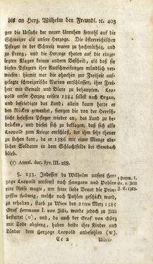 Bild der Seite - 403 - in Staat- und Kirchengeschichte des Herzogthum Steyermarks, Band 5