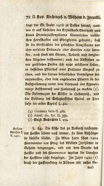 Bild der Seite - 78 - in Staat- und Kirchengeschichte des Herzogthum Steyermarks, Band 6