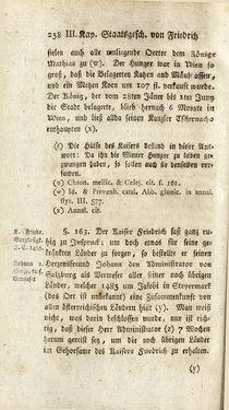 Bild der Seite - 258 - in Staat- und Kirchengeschichte des Herzogthum Steyermarks, Band 6
