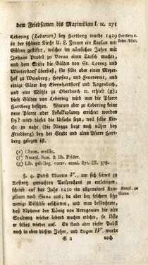 Bild der Seite - 275 - in Staat- und Kirchengeschichte des Herzogthum Steyermarks, Band 6