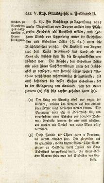 Image of the Page - 288 - in Staat- und Kirchengeschichte des Herzogthum Steyermarks, Volume 7