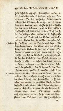 Image of the Page - 446 - in Staat- und Kirchengeschichte des Herzogthum Steyermarks, Volume 7