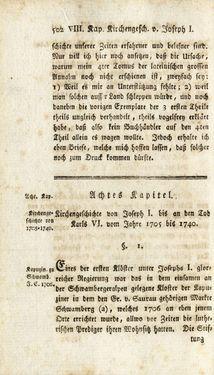 Bild der Seite - 502 - in Staat- und Kirchengeschichte des Herzogthum Steyermarks, Band 7