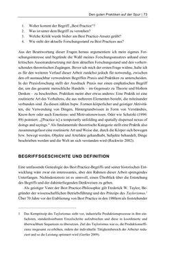 Bild der Seite - 73 - in Kommunen im Klimawandel - Best Practices als Chance zur grünen Transformation?