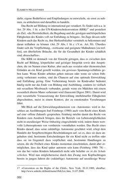 Bild der Seite - 352 - in Der Stoff, aus dem Konflikte sind - Debatten um das Kopftuch in Deutschland, Österreich und der Schweiz