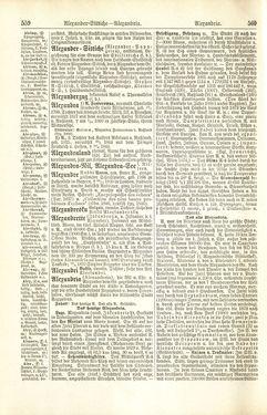 Bild der Seite - 560 - in Pierers Konversations-Lexikon - A-Aufstehen, Band 1