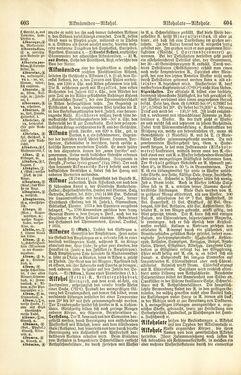Bild der Seite - 604 - in Pierers Konversations-Lexikon - A-Aufstehen, Band 1