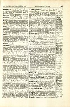 Bild der Seite - 946 - in Pierers Konversations-Lexikon - A-Aufstehen, Band 1