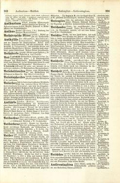 Bild der Seite - 990 - in Pierers Konversations-Lexikon - A-Aufstehen, Band 1