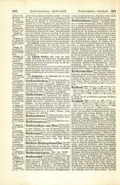 Bild der Seite - 1304 - in Pierers Konversations-Lexikon - A-Aufstehen, Band 1