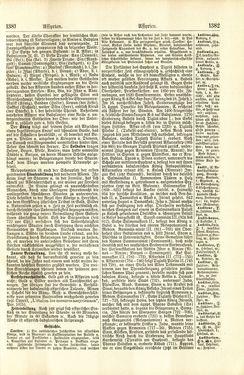 Bild der Seite - 1382 - in Pierers Konversations-Lexikon - A-Aufstehen, Band 1