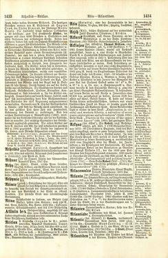 Bild der Seite - 1434 - in Pierers Konversations-Lexikon - A-Aufstehen, Band 1