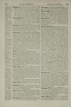 Bild der Seite - 832 - in Pierers Konversations-Lexikon - Aufsteigen-Bottrop, Band 2