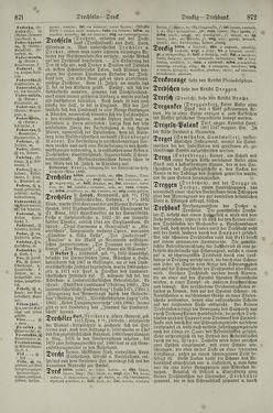 Image of the Page - 872 - in Pierers Konversations-Lexikon - Dampfpumpe-Emaillierte Thonwaren, Volume 4