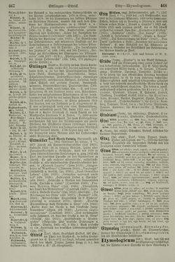 Image of the Page - 468 - in Pierers Konversations-Lexikon - Emailmalerei-Fronton, Volume 5