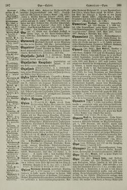 Image of the Page - 588 - in Pierers Konversations-Lexikon - Emailmalerei-Fronton, Volume 5