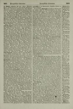 Image of the Page - 1406 - in Pierers Konversations-Lexikon - Emailmalerei-Fronton, Volume 5