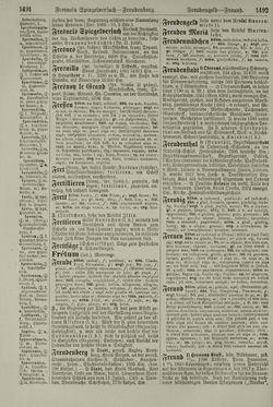 Image of the Page - 1492 - in Pierers Konversations-Lexikon - Emailmalerei-Fronton, Volume 5