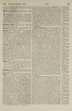 Image of the Page - 770 - in Pierers Konversations-Lexikon - Front Range - Hallenkirche, Volume 6