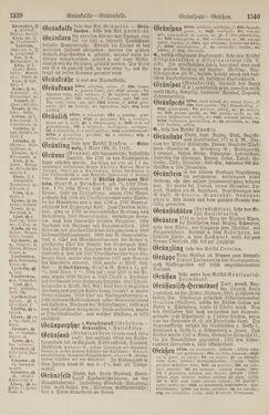 Bild der Seite - 1340 - in Pierers Konversations-Lexikon - Front Range - Hallenkirche, Band 6