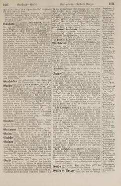 Bild der Seite - 1414 - in Pierers Konversations-Lexikon - Front Range - Hallenkirche, Band 6