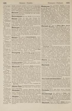 Bild der Seite - 1424 - in Pierers Konversations-Lexikon - Front Range - Hallenkirche, Band 6