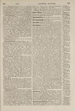 Image of the Page - 838 - in Pierers Konversations-Lexikon - Haller-Kaltbrenner, Volume 7