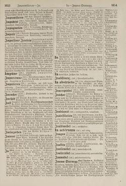 Image of the Page - 1054 - in Pierers Konversations-Lexikon - Haller-Kaltbrenner, Volume 7