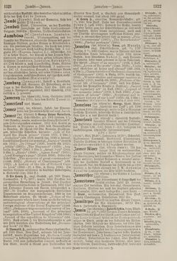 Image of the Page - 1322 - in Pierers Konversations-Lexikon - Haller-Kaltbrenner, Volume 7
