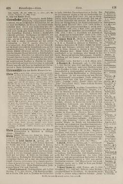 Bild der Seite - 426 - in Pierers Konversations-Lexikon - Kalkeinlagerungen-Lübbesee, Band 8