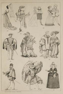 Bild der Seite - (000395) - in Pierers Konversations-Lexikon - Kalkeinlagerungen-Lübbesee, Band 8