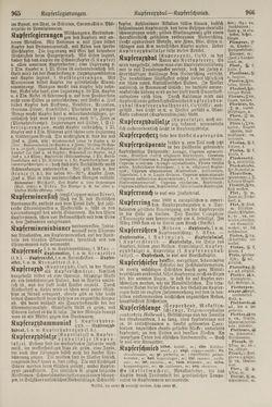 Bild der Seite - 966 - in Pierers Konversations-Lexikon - Kalkeinlagerungen-Lübbesee, Band 8