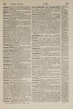 Bild der Seite - 1154 - in Pierers Konversations-Lexikon - Kalkeinlagerungen-Lübbesee, Band 8