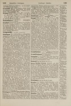 Bild der Seite - 1290 - in Pierers Konversations-Lexikon - Kalkeinlagerungen-Lübbesee, Band 8
