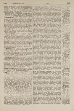 Bild der Seite - 1410 - in Pierers Konversations-Lexikon - Kalkeinlagerungen-Lübbesee, Band 8