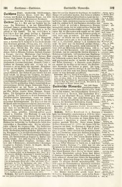 Image of the Page - 301 - 302 - in Pierers Konversations-Lexikon - Rufen-Symi, Volume 11