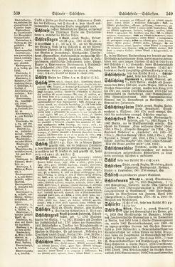 Bild der Seite - 539 - 540 - in Pierers Konversations-Lexikon - Rufen-Symi, Band 11