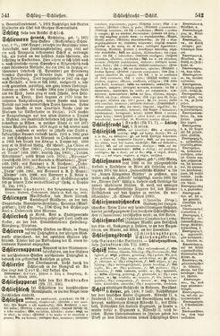 Bild der Seite - 541 - 542 - in Pierers Konversations-Lexikon - Rufen-Symi, Band 11