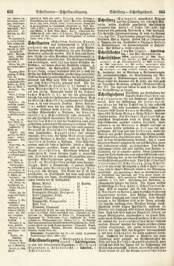 Bild der Seite - 663 - 664 - in Pierers Konversations-Lexikon - Rufen-Symi, Band 11