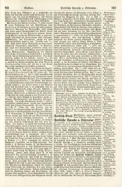 Bild der Seite - 921 - 922 - in Pierers Konversations-Lexikon - Rufen-Symi, Band 11