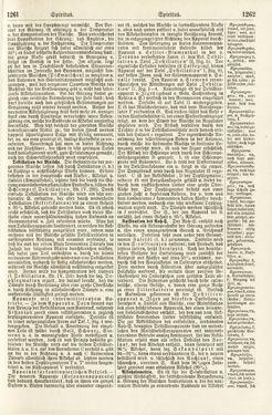 Bild der Seite - 1261 - 1262 - in Pierers Konversations-Lexikon - Rufen-Symi, Band 11
