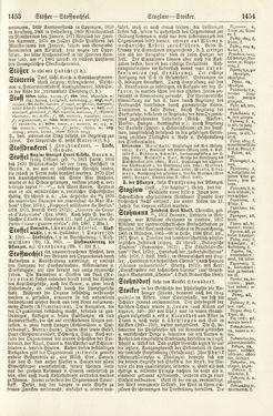 Bild der Seite - 1453 - 1454 - in Pierers Konversations-Lexikon - Rufen-Symi, Band 11